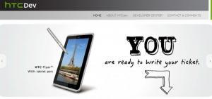 HTC pr�sente le SDK OpenSense