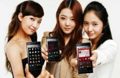 Comment les smartphones ont r�volutionn� la vie des Cor�ens du sud