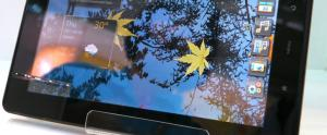 FIC lance une tablette Android 2.3: l�Elija