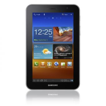 Samsung lance sa Galaxy Tab 7.0 plus