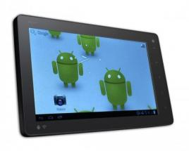 MIPS: tablette � 99$ avec Android ICS