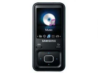 Samsung présente le YP-Z3