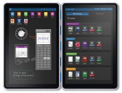 Un prix pour la double-tablette Kno