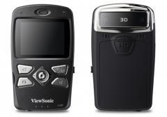 Une mini caméra 3D chez ViewSonic
