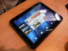 Top Five des tablettes vues au Mobile World Congress
