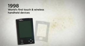 HTC: remontons dans le temps