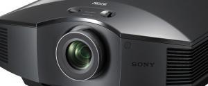 Sony lance un Projecteur 3D SXRD, le VPL-HW30ES