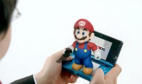 Nintendo 3DS: les ventes doublent avec Mario Kart 7