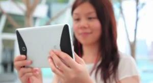 Mediapad la nouvelle tablette de Huawei