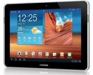 Vid�o de la Galaxy Tab 10.1N du grand groupe Samsung