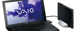 Sony lance sa première partie de Vaio Z fin Juillet au Pays du Soleil Levant