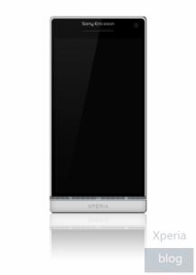 Sony: fotos des derniers smartphones Xperia