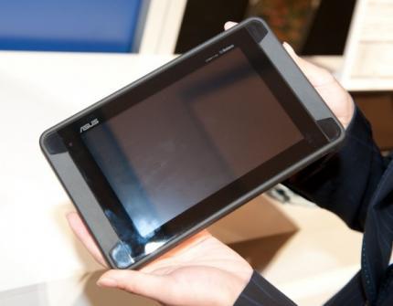 ASUS TOUGH: nouvelle tablette de 7″