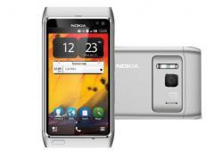 Successeur du Nokia N8 ??