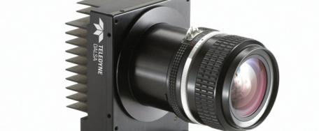 Teledyne DALSA d�voile sa cam�ra High-Sensitivity Near-Infrared 8k