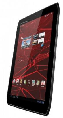 Motorola XOOM 2 et XOOM 2 Media Edition officiels