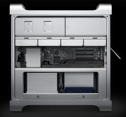 Futur Mac Pro en cours de pr�paration ?