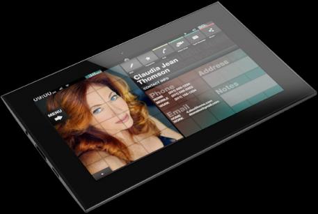 Baisse de prix pour la tablette Fusion Garage Grid10