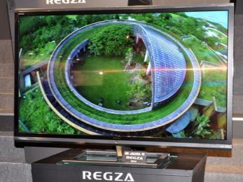 Toshiba: prix pour la REGZA 55X3