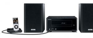 Onkyo: système audio Micro Hi-Fi X-U1 pour profiter de votre iPhone/iPod/iPad