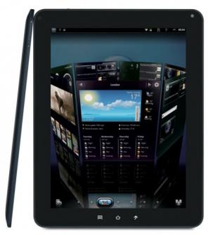 Le ViewSonic ViewPad 10 e disponible