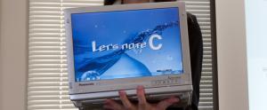 Panasonic met � jour son ToughBook C1 avec un meilleur processeur