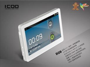 ICOO D20: Android pour moins de 65€