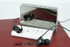 MiuAudio iHd: dac/ampli