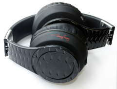 Casque Fanny Wangs Bass Boost : +6dB