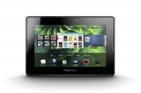199$ (soit 179�) la Blackberry Playbook