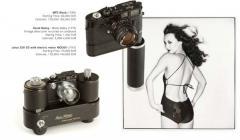 Leica et NIKON battent des records de vente aux enchères