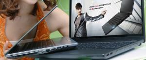 Le Notebook Xnote P530 Sandy Bridge de chez LG disponible en Corée du sud