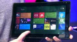 Windows 8 sous ARM: l�interface Metro seulement ?