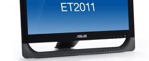 ASUS lance un AIO avec AMD E-350 au Japon, l'ET2011AUKB