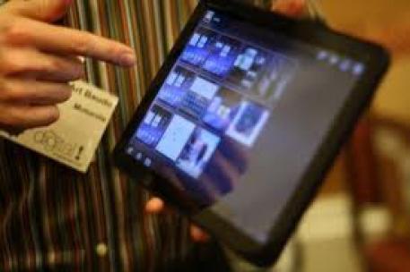 Motorola: prix pour les tablettes Xoom 2