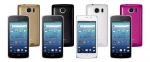 Softbank lance le 009SH, un Smartphone 3D AQUOS de Sharp