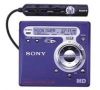 Sony indique la fin du MiniDisc