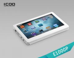 Icoo E1000p: 5″ ainsi que le HD