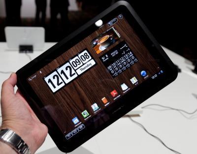 Docomo lance 2 Tablettes LTE Xi ready au Pays du Soleil Levant
