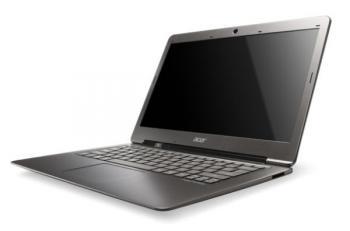 Acer lance ses nouveaux Ultrabook S3 commen�ant � 799�