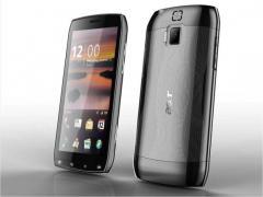 Acer a d�voil� son androphone de 4,8