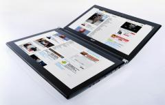 Une vid�o et les sp�cifications de l'Acer Iconia