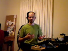Kinect utilisé pour modéliser des objets en 3D
