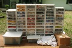 Envie d�acheter une demi-tonne de briques de LEGO ?