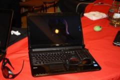 Fujitsu présente 4 PC dont un modèle en 3D