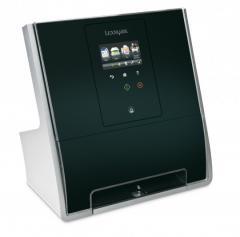 Lexmark a annoncé son imprimante Genesis S815