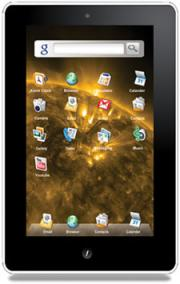 2 nouvelles tablettes chez le constructeur ICAN