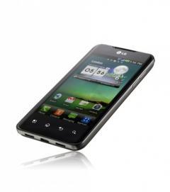 LG lance son smartphone Optimus 2X