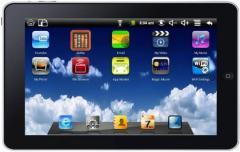 La Maylong M-150 : une tablette