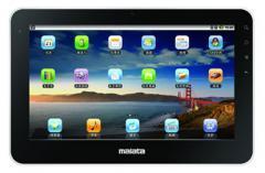 Une nouvelle tablette sous Android chez le fabricant Malata